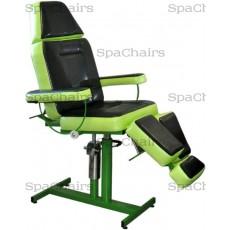 Педикюрное кресло АННА гидравлическое