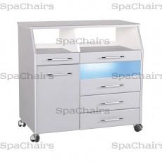 Педикюрный шкаф МЦ-036