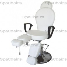 Педикюрное кресло МД-346А (гидравлика)