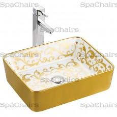 """Ванна кресла Трон """"Duende"""""""