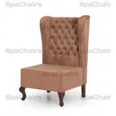 Маникюрное кресло для клиента Iris С