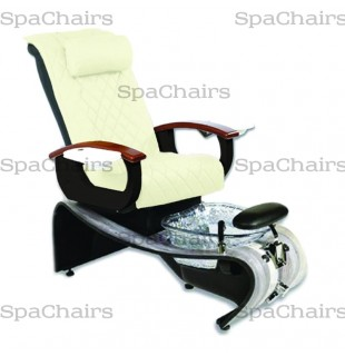 Педикюрное СПА-кресло Montreal Superior С